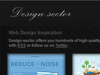 Design-sector
