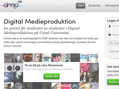 Digital Medieproduktion